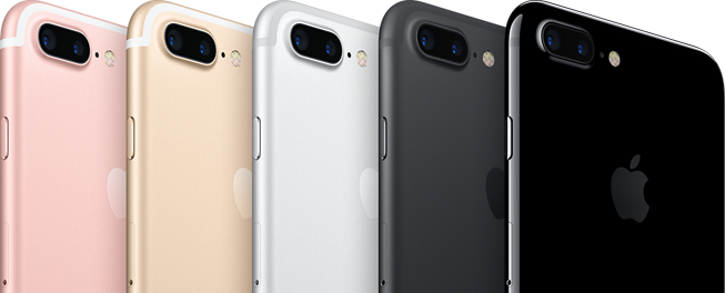 Apple iPhone 7 Plus launch [price, specifications, date