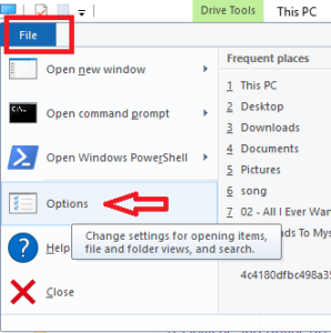 change extension of any file 2 298x300 - How to change Extension of any file in windows 10/8/7