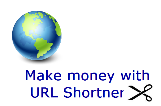 best 15 websites for earn money by shortening URL.