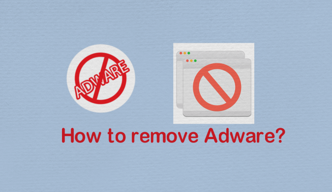 How to Remove Adware from windows PC [stop auto installing adware apps]
