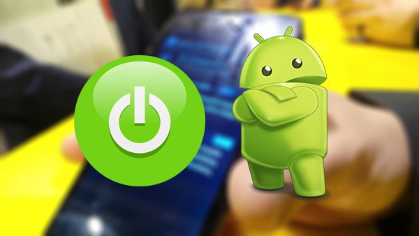 How to Turn Off Android Phone Remotely By Sending SMS?