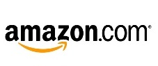 amazon.com logo - 12 Most popular online shopping stores in USA