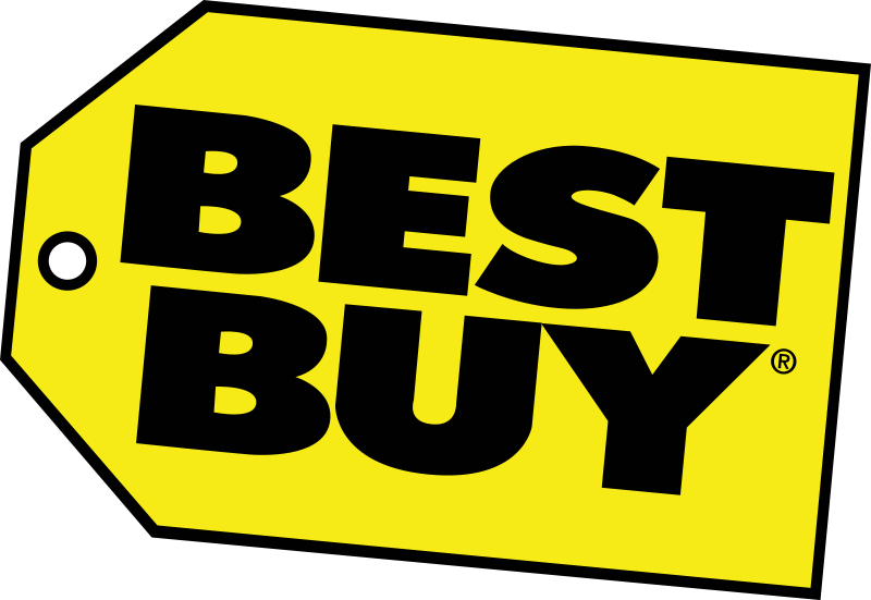 bestbuy - 12 Most popular online shopping stores in USA