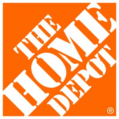 homedepot - 12 Most popular online shopping stores in USA